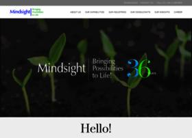 Mindsight.co.in thumbnail