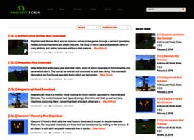 Minecraft-forum.net thumbnail