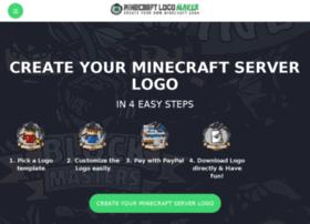 Minecraft Logo Maker Com At Wi Home Minecraft Logo Maker