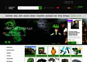 Minecraft-market.ru thumbnail