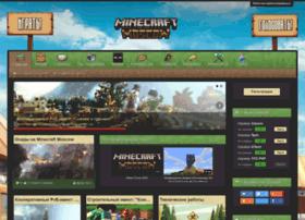 Minecraft-moscow.ru thumbnail