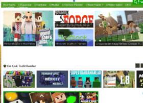 Minecraft5.net thumbnail