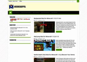 Minecraft8.net thumbnail
