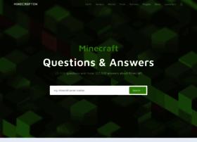 Minecraften.net thumbnail