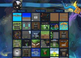Minecraftflashgame.net thumbnail