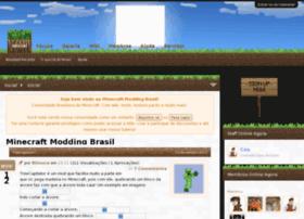 Minecraftmodding.com.br thumbnail