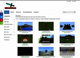Minecrafts.us thumbnail