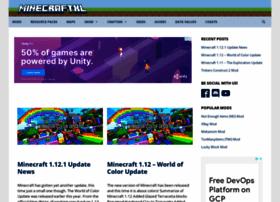 Minecraftxl.com thumbnail