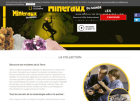 Mineraux-nationalgeographic.fr thumbnail