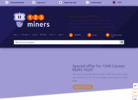 Miners.nl thumbnail