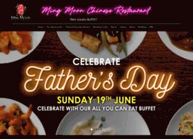 Mingmoon.co.uk thumbnail