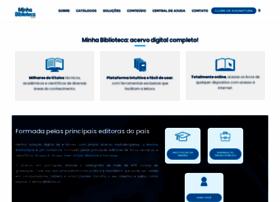 Minhabiblioteca.com.br thumbnail