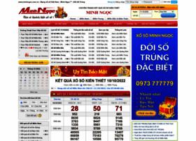 Minhngoc.com.vn thumbnail