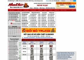 Minhngoc.net.vn thumbnail