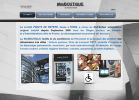 Mini-boutique.net thumbnail