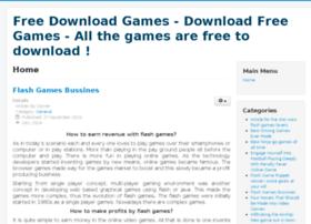 Mini-freegames.com thumbnail