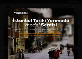 Miniaturk.com.tr thumbnail