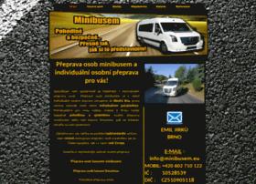 Minibusem.eu thumbnail