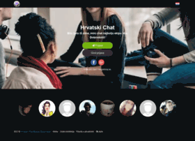 Pricaonica chat hrvatska
