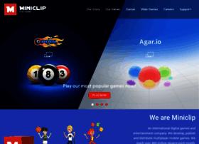 Miniclip.com thumbnail