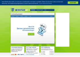 Minifan.de thumbnail