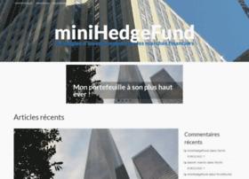 Minihedgefund.fr thumbnail