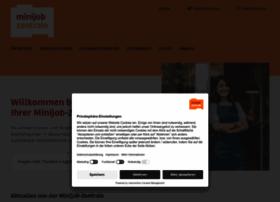 Minijob-zentrale.de thumbnail