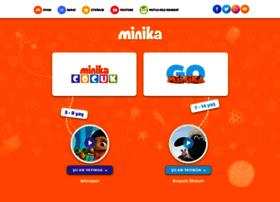 Minika.com.tr thumbnail