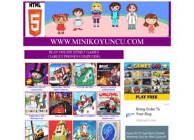 Minikoyuncu.com thumbnail