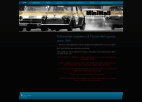 Minimail.co.uk thumbnail