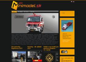 Minimodel.sk thumbnail