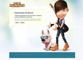 Minimundos.com.br thumbnail