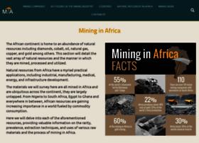 Miningafrica.net thumbnail
