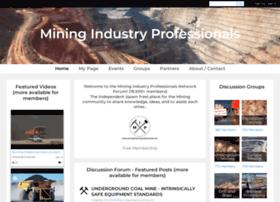 Miningindustryprofessionals.net thumbnail
