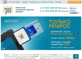 Minipos.kz thumbnail