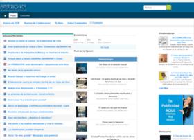 Ministeriovcm.com thumbnail