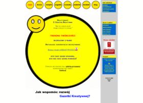 Ministrona.pl thumbnail
