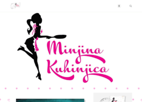 Minjina-kuhinjica.com thumbnail