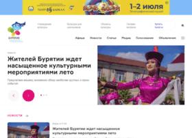 Minkultrb.ru thumbnail