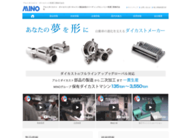 Mino-in.co.jp thumbnail
