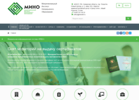 Minotlt.ru thumbnail
