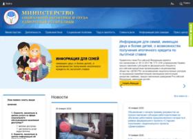 Minsoc18.ru thumbnail