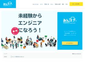 Minsuku.jp thumbnail