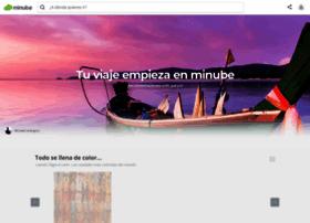 Minube.com.co thumbnail