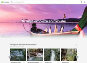 Minube.com.ve thumbnail