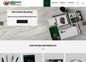 Minutemanpress.co.za thumbnail
