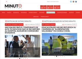 Minutonoticias.com.ar thumbnail