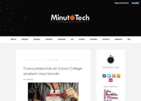 Minutotech.com.br thumbnail