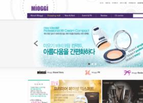 Mioggi.co.kr thumbnail