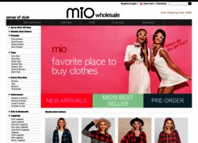 Miowholesale.com thumbnail